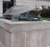 美國馬里蘭大學( University of Maryland)
